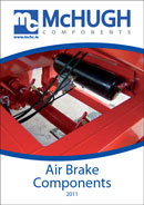 Air Brakes Catalogue Cover