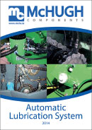 Automatic Lubrication Catalogue Cover