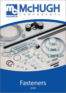 Fasteners Catalogue Cover
