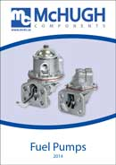 Fuel Pumps Catalogue Cover