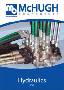 Hydraulics Catalogue Cover