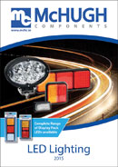 LED Lighting Catalogue Cover
