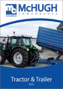 Tractor & Trailer Catalogue Cover