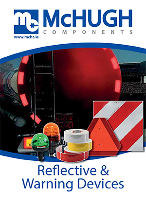Reflective Catalogue Cover