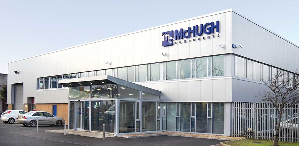 McHugh Components Premises