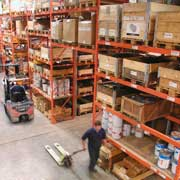 McHugh Components Warehouse